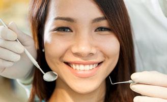 Zahnarztpraxis Meinig Leistungen